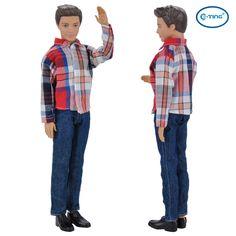 6e0270757dbc6 56 Best Ken Dolls Clothes ideas images | Ken doll, Barbie, Barbie Doll