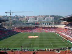 EM 2004 | Cidade de Coimbra, Coimbra | England-Schweiz