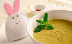 Турецкий суп-пюре из чечевицы - пошаговый рецепт с фото