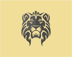 Logo Lion, Lion Head Logo, Lion Head Tattoos, Mens Lion Tattoo, Mandala Wrist Tattoo, Mandala Art, Cyberpunk Tattoo, Persian Tattoo, Lion Images