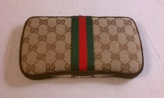 how cute are these wipes cases?! gucci makes dirty diapers more chic?