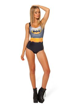 sexy batman costumes for women