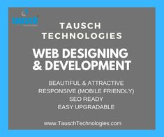 Tausch Technologies is the best IT Services Company in Hyderabad, We offer solutions and services like Web Development, Digital Marketing services and It Services Company, Best Seo Company, Branding Services, Web Design Agency, Web Design Services, Web Design Company, Creative Web Design, Best Web Design, Seo Digital Marketing