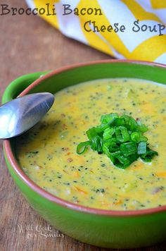Broccoli-Bacon-Cheese-Soup