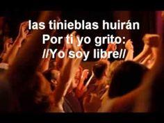 Yo soy libre REY DE REYES   Con Letra