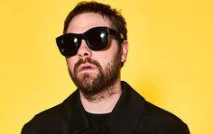 Kasabian's Tom Meighan: 'This album saved my life' - NME