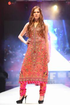 Fashion Designer Umar Sayeed Collection