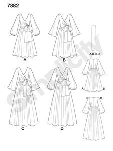 karin braun braun7090 on pinterest Bonnie Jean Girls Dresses these nostalgic faux wrap front dresses from the 1970s are a must have dresses can