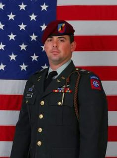 SEAL Of Honor shares....... Honoring Army Chief Warrant Officer 2 Joshua R. Rodgers who selflessly sacrificed his life seven years ago today in Afghanistan. Please help me honor him so that he is not forgotten.