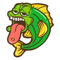 Fish Clipart, Art Clipart, Fish Background, Drawn Fish, Fish Silhouette, Cartoon Fish, Fish Logo, Cute Fish, Cartoon Design