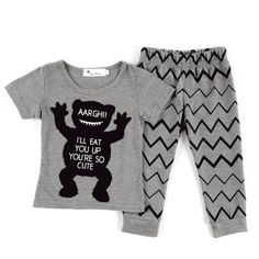Quirky%20Monster%20%282pc-set%29%2C%2020%25%20discount%20%40%20PatPat%20Mom%20Baby%20Shopping%20App