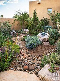 Nice 30+ Incredible Low-Water Landscaping Ideas for Your Garden https://architecturemagz.com/30-incredible-low-water-landscaping-ideas-for-your-garden/