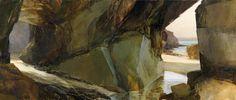 Sarah-Adams-Double-arch-at-Porthmissen.jpg (3395×1452)