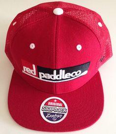 Kuvahaun tulos haulle red paddle cap Paddle, Snapback, Cap, How To Wear, Fashion, Baseball Hat, Moda, Fasion, Peaked Cap