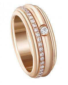 Possession de Piaget, l'anneau d'or qui nous possède