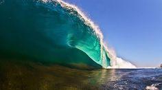 Brazilian Shore Break
