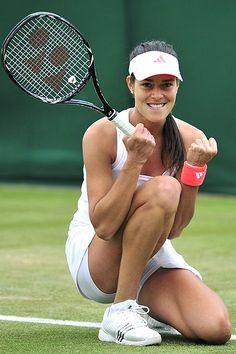 gatas do tenis Pes models Ana Ivanovic, Girls With Abs, Gym Girls, Fit Girls Images, Foto Sport, Tennis Funny, Professional Tennis Players, Tennis Players Female, Sport Tennis