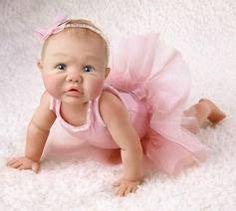 ashton drake dolls - Google Search   (( She is so cute!))