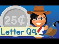 Letter Q Song (Official Letter Q Music Video by Have Fun Teaching) Alphabet Song For Kids, Abc Song For Kids, Alphabet Video, Alphabet Songs, Abc Songs, Teaching The Alphabet, Alphabet Activities, Kids Songs, First Grade Activities