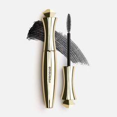 7457e743dff SECRET WEAPON ORIGINAL 24HR MASCARA BLACK - NEW SOLID GOLD EDITION Create  fuller, thicker eyelashes