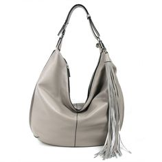 Leather shoulder bag Gianni Chiarini, made in Italy - length handle cm 34 - cm…