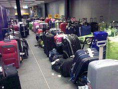 Smart Luggage May Just Outsmart the Airlines. Read our blog post: http://travelleaderscny.com/2014/11/05/smart-luggage-may-just-outsmart-the-airlines/