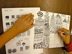 Russian Architecture | art lesson