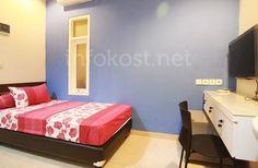 Blok S Suite's room