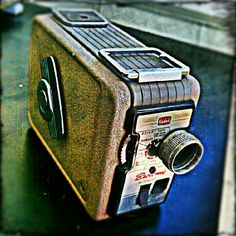 Old-time Kodak Camera