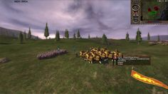 There's are few things more chaotic than a Total War FFA battle. Here's a 1v1v1v1 with a pretty surprising outcome.