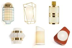 Mambo Unlimited Ideas, Wall Lamps