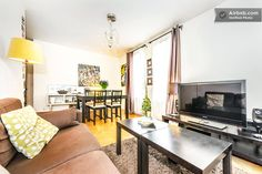 Lovely Flat near Buttes Chaumont ! in Paris