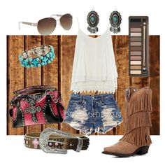 """Night on the town "" by taylor-rebecca-hensley on Polyvore"