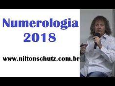 Numerologia 2018