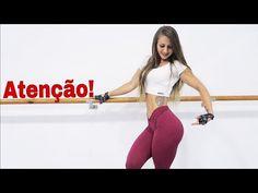 PERNAS GROSSAS - 4 Exercicios Para Ter Pernas e Coxas Grossas! Pernas Grossas Em Casa ou na Academia - YouTube