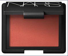 "NARS - ""Liberte"" perfect blush for redheads <3"