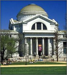 The Smithsonian Institute. Excellent and a must see and/or do. You can spend a whole week just going to all the museums,