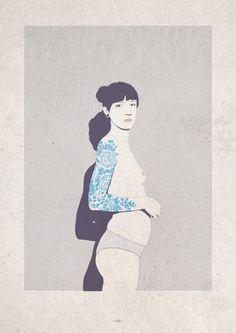 Illustration by Adams Carvalho