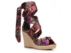 Impo Tipsy Wedge Sandal Wedges Sandal Shop Women's Shoes - DSW