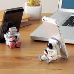 Astronaut series - おもしろグッズ
