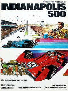 Indianapolis 500: Foyt wins