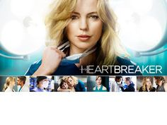 #Heartbreaker, Tuesdays this Fall on NBC
