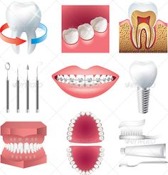 Tooth Healthcare