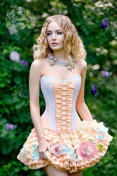 Image result for julina corsets