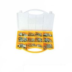 Silverline 596240 Washers Pack 1000-Piece Silverline Tools http://www.amazon.co.uk/dp/B000LFY8MU/ref=cm_sw_r_pi_dp_mXh0vb0A2WVV1