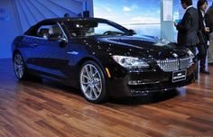 Video Review: 2012 BMW 6 Series Convertible