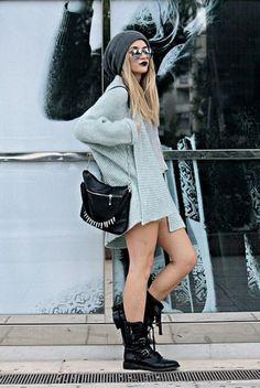 Стиль «гранж» в женской одежде и фото девушек в образе «гранж» разных направлений