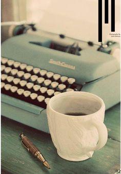 Typography Magazine // Typography Final Project Spring Semester 2015 // Jennifer Dryman
