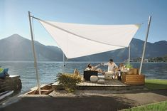 SunCraft NZ, Ltd. are proud to introduce the latest revolution in shade technology from Europe, the SOLIDAY sunsail.  New Zealand is world renowned for our stunning scenery. SunCraft understand that as the owner of a property in such beautiful surroundings, the view is of great importance to you. We would like to show you the possibilities to expand your living space by up to 110 m2 with an elegant, retractable shade system that enhances the spectacular environment we are so lucky to live…