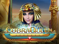Demo Slot Red Tiger – Cobra Queen Cleopatra, Slot, Broadway Shows, Queen, Red, Movie Posters, Movies, Films, Film Poster